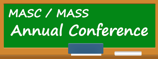 MASC + MASS Joint Conference 2015 Header